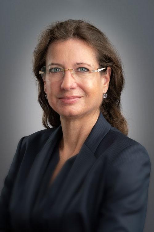 Mag. (FH) Andrea Maria Mayer