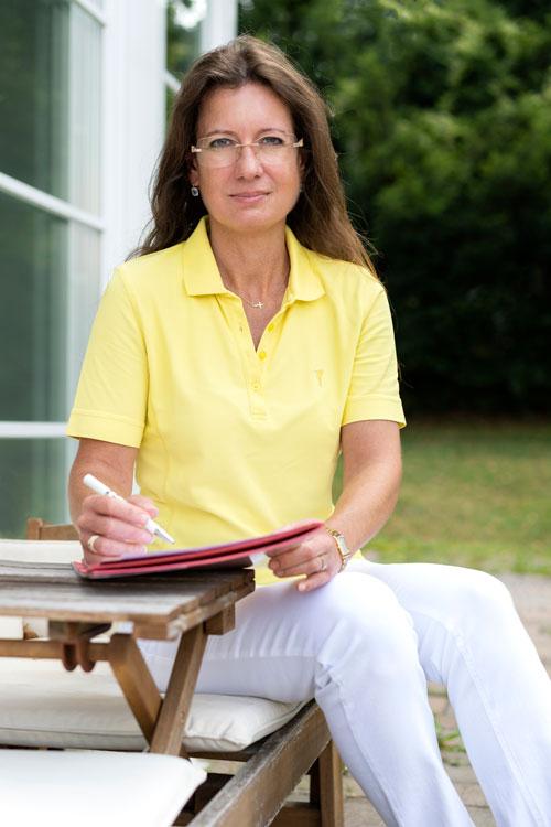 Coaching - Stufen zum Erfolg - Andrea Maria Mayer